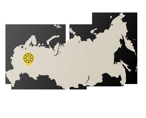 """О компании - Охранная группа """"ОберегЪ"""""""
