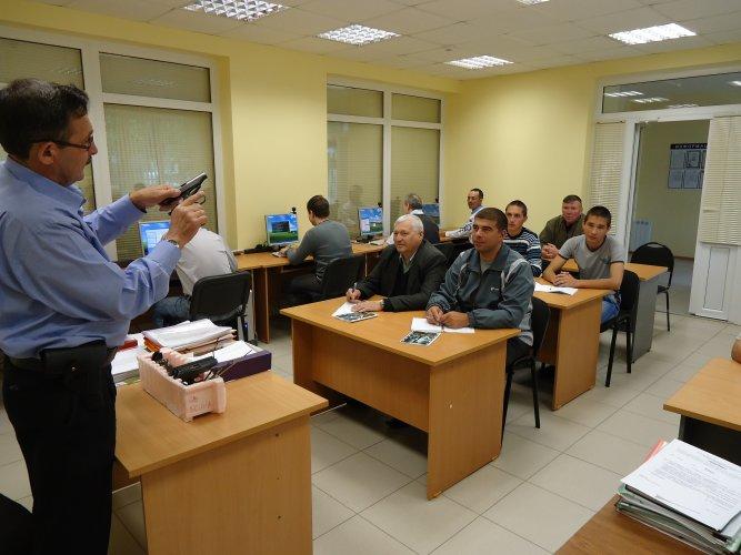 Школа охраны в Москве. Школа частной охраны