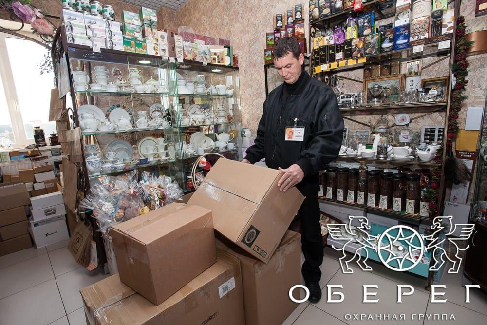 """Охрана аптек в Москве, в ночь, вневедомственной охраной - ЧОП """"ОберегЪ"""""""